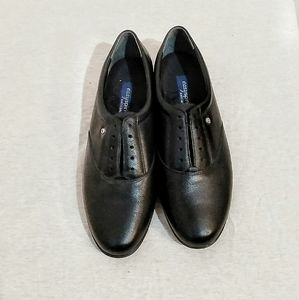 Easy Spirit Anti Gravity Leather Oxford Shoes